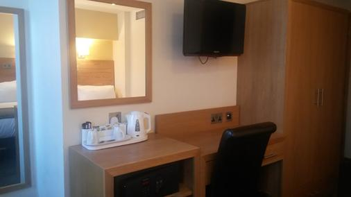 Regency Hotel Parkside - London - Room amenity