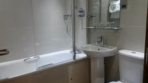 Regency Hotel Parkside - London - Bathroom