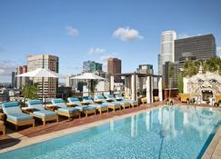 The NoMad Hotel Los Angeles - Los Ángeles - Piscina