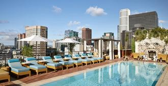 The NoMad Hotel Los Angeles - Los Angeles - Pool