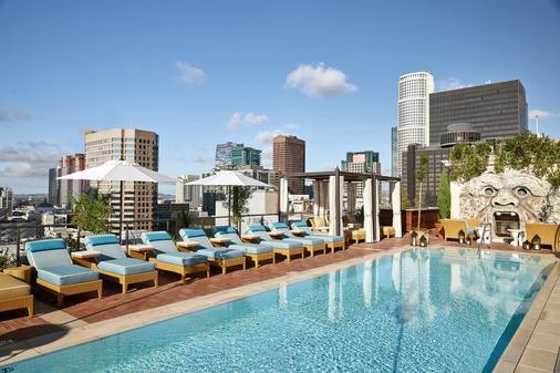 The NoMad Hotel Los Angeles - Los Angeles - Building
