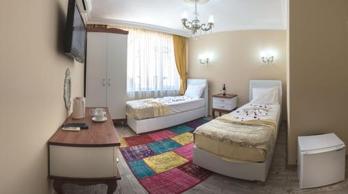 Özmen Pension - Antalya - Bedroom