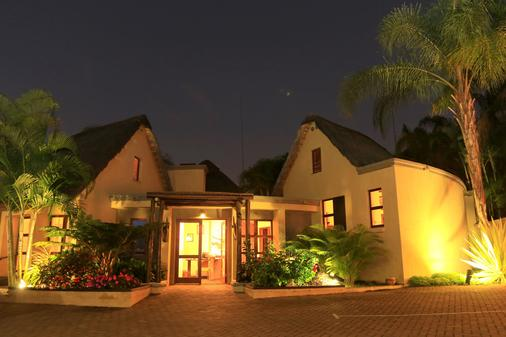 La Lechere Guest House - Phalaborwa - Gebäude