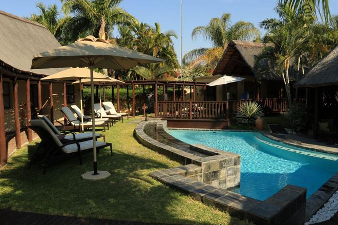 La Lechere Guest House - Phalaborwa - Pool