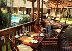 La Lechere Guest House - Phalaborwa - Restaurant