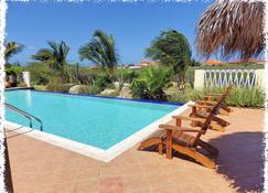 Aruba Cunucu Residence - Noord - Pool