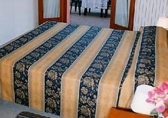Hotel Greco - Milano - Makuuhuone