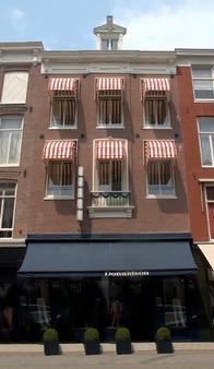 Hotel Bellington - Amsterdam - Building
