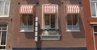 Hotel Bellington - Amsterdam - Rakennus