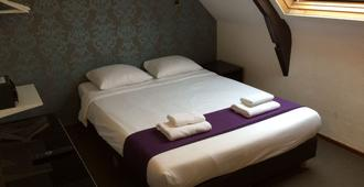 Hotel Bellington - Amsterdam - Makuuhuone