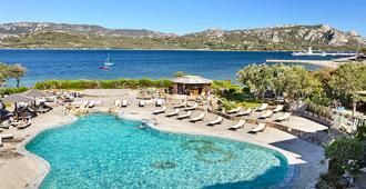 Resort Cala DI Falco - Cannigione - Piscina