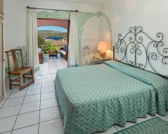 Resort Cala DI Falco - Cannigione - Bedroom