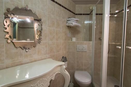 帕爾馬酒店 - 巴黎 - 巴黎 - 浴室