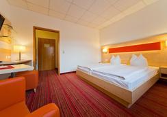 City Hotel Chemnitz - Chemnitz - Bedroom