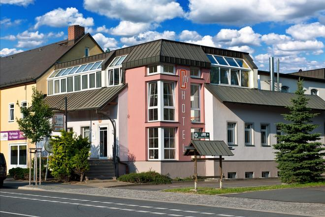 City Hotel Chemnitz - Chemnitz - Building