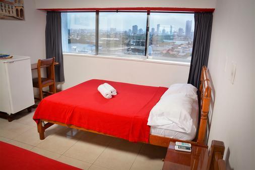 Hotel Stil Cartagena - Cartagena - Phòng ngủ