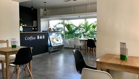 Hotel Stil Cartagena - Cartagena - Baari