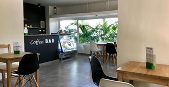 Hotel Stil Cartagena - קרטחנה דה אינדיאס - בר