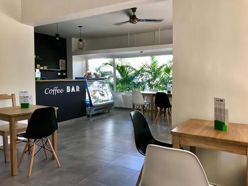 Hotel Stil Cartagena - Cartagena - Bar