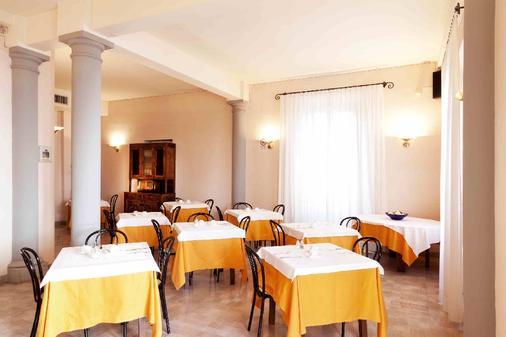 Hotel Savoia E Campana - Montecatini Terme - Ruoka