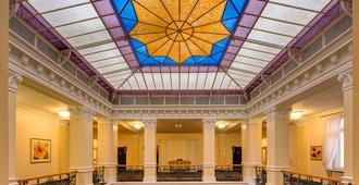 Hotel Am Sophienpark - Baden-Baden - Boligens fasiliteter