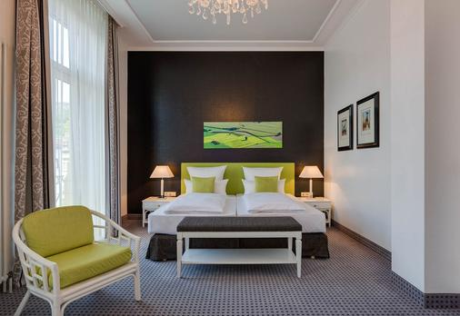 Hotel Am Sophienpark - Baden-Baden - Phòng ngủ