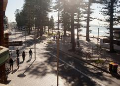 Stay At Hotel Steyne - Manly - Vista del exterior