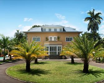 Maison D'Hôtes Coignet - Beau Bassin-Rose Hill - Edificio