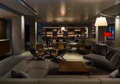 Kyukaruizawa Kikyo, Curio Collection by Hilton - Karuizawa - Lounge