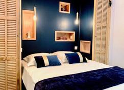 Home Chic Home - Les Suites de La Comédie - Montpellier - Habitación