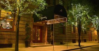 Alexander Inn - Philadelphia - Gebäude