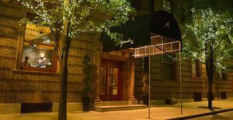 Alexander Inn - Philadelphia - Toà nhà