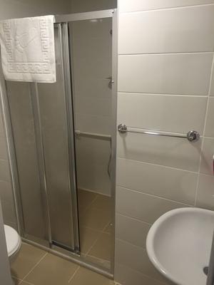 Aydin Elit Pansiyon - Aydın - Bathroom