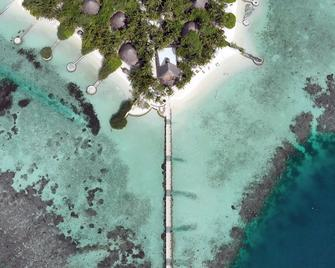 Nika Island Resort & Spa - Bodufolhudhoo - Outdoors view
