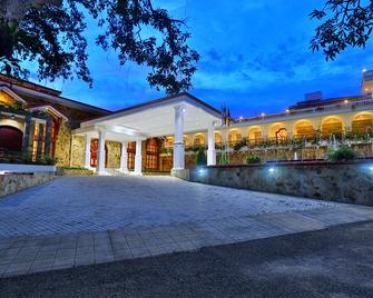 Centauria Lake Resort - Embilipitiya - Gebäude