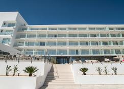 Els Pins Resort and Spa - Sant Josep de sa Talaia - Rakennus