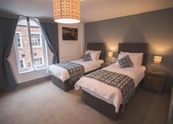 Ty Castell - Caernarfon - Bedroom