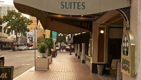 瓦斯燈廣場套房酒店 - 聖地牙哥 - 聖地亞哥 - 建築
