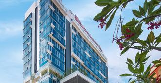 新加坡實龍崗希爾頓花園酒店 - 新加坡