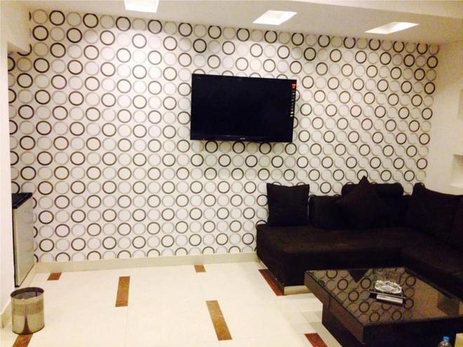 Lahore Continental Hotel - Lahore - Olohuone
