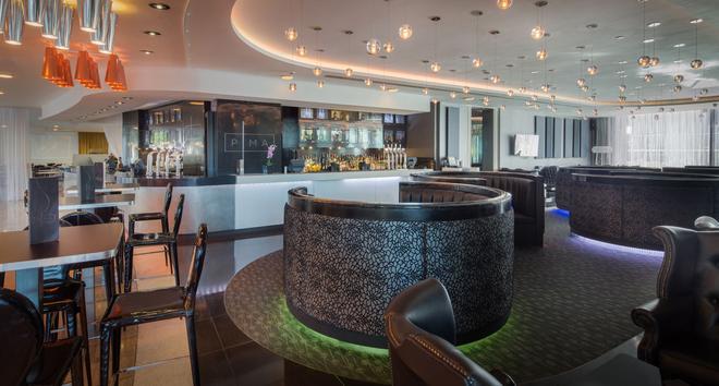 利物浦市中心希爾頓酒店 - 利物浦 - 利物浦 - 酒吧