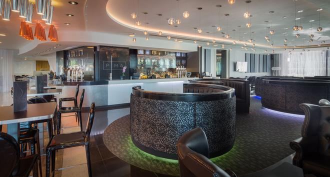 Hilton Liverpool City Centre - Liverpool - Bar