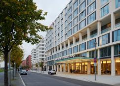 Scandic Berlin Potsdamer Platz - Berlino - Edificio