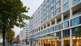 Scandic Berlin Potsdamer Platz - Βερολίνο - Κτίριο