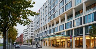 Scandic Berlin Potsdamer Platz - Berlin - Building