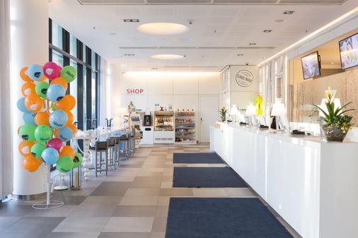 Scandic Berlin Potsdamer Platz - Berlin - Buffet