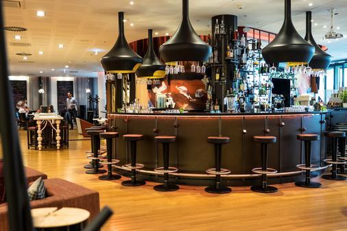 Scandic Berlin Potsdamer Platz - Berlin - Bar
