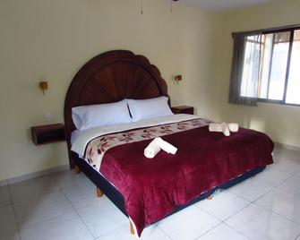 Maya Eco Village - Акумаль - Спальня