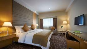 Berjaya Makati Hotel - Makati - Habitación