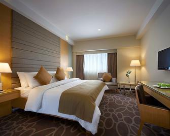 Berjaya Makati Hotel - Makati - Bedroom